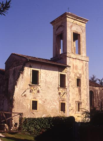 La chiesa della Madonnina (1995)