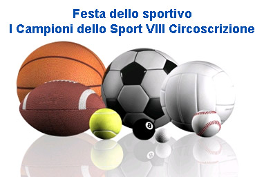 Premio Sportivo dell'anno 2017 @ Circolo I° Maggio | Montorio | Veneto | Italia
