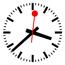 orologio 65x65
