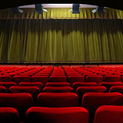 teatro platea
