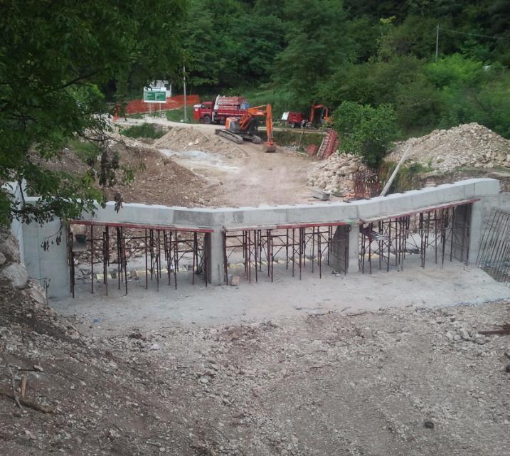 costruzione briglia agosto 2015