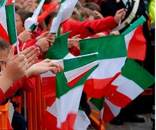 bandiere bimbi