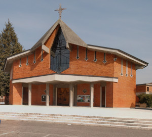 Chiesa parrocchiale di Montorio Veronese