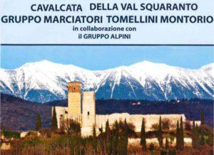 Cavalcata della Val Squaranto 2018 @ Montorio Veronese | Montorio | Veneto | Italia