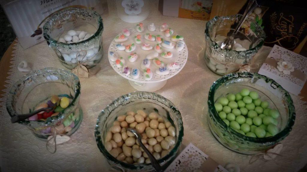 Esplora il gusto @ Bomboniere Giuliana | Montorio | Veneto | Italia