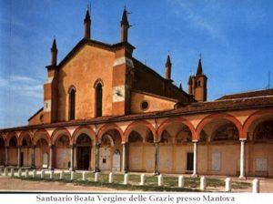 Gita al Santuario di Curtatone - Gruppo Tutti per Uno @ Madonna delle Grazie di Curtatone | Grazie | Lombardia | Italia