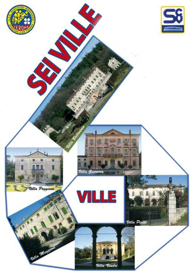 Sei Ville Verona Marcia