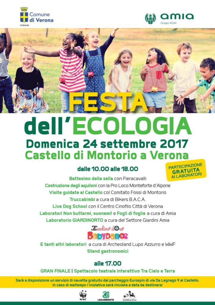 Festa dell'ecologia al Castello di Montorio @ Castello di Montorio | Montorio, Verona | Veneto | Italia