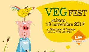 Veg Fest - Ottavo appuntamento @ Circolo I° Maggio | Montorio | Veneto | Italia