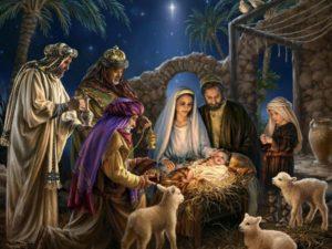 Aspettando il Natale - Gruppo Montorio l'è belo @ Sala Giovanni Paolo II   Montorio   Veneto   Italia