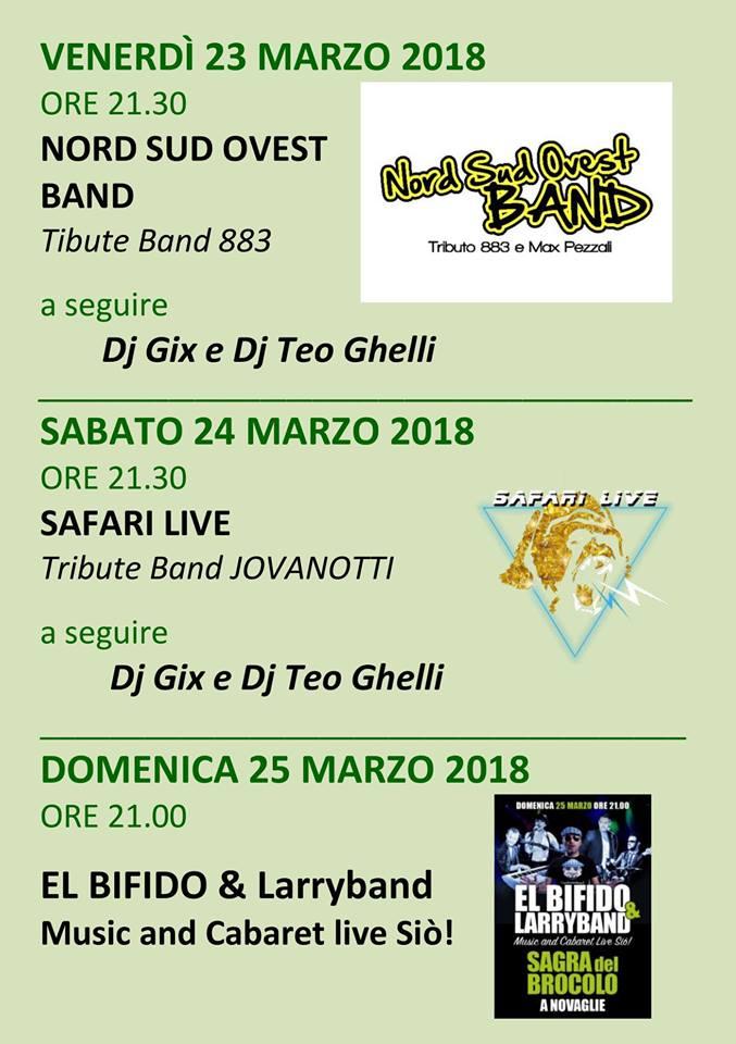 Sagra del Brocolo Novaglie @ Novaglie - Verona | Novaglie | Veneto | Italia