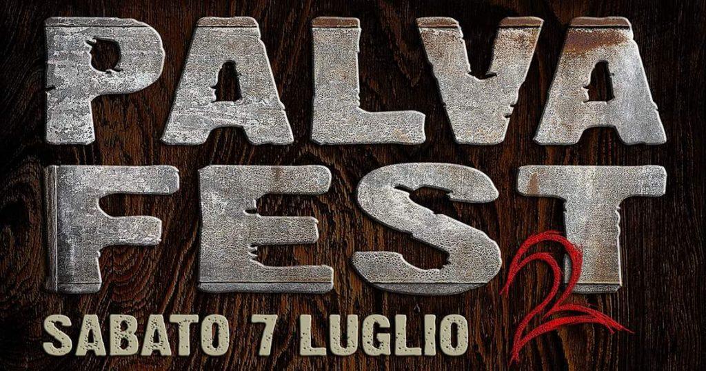 Palva Fest 2 @ Lem Kafe | San Martino Buon Albergo | Veneto | Italia