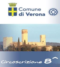 Consiglio straordinario urgente di Circoscrizione 8^ @ Circoscrizione VIII | Montorio | Veneto | Italia