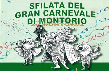 Sfilata di Carnevale @ Montorio | Montorio | Veneto | Italia