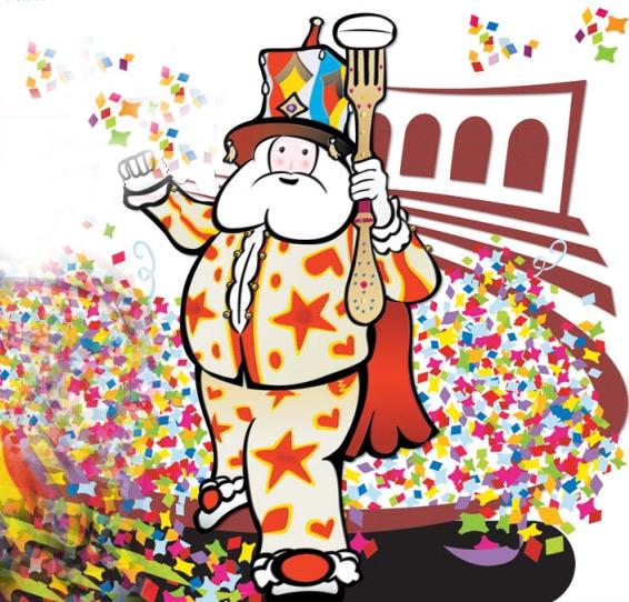 Carnevale: arriva Papà del Gnoco @ Montorio | Montorio | Veneto | Italia