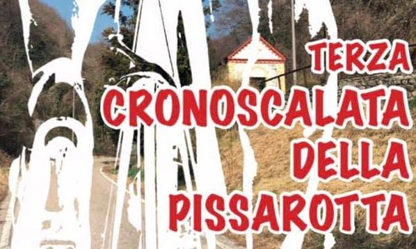 Cronoscalata della Pissarotta @ Partenza località Confin   Veneto   Italia