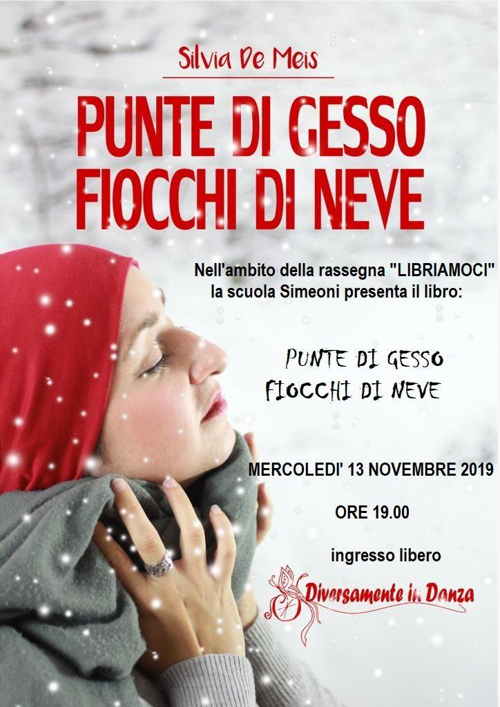 Presentazione libro - Silvia De Meis @ Scuole Simenoni | Verona | Veneto | Italia