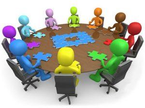 Incontro organizzativo per Associazioni - Commissione Cultura @ Circoscrizione VIII - Sala circoscrizionale   Quinto   Veneto   Italia
